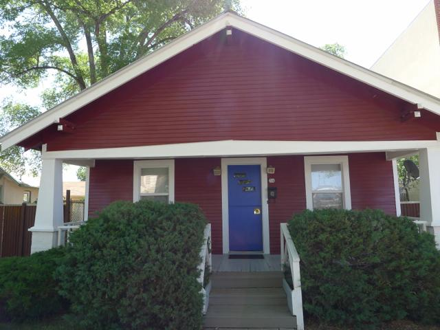 1935 bungalow welcomes you! - Charming Historic Bungalow, Downtown Location - Cortez - rentals