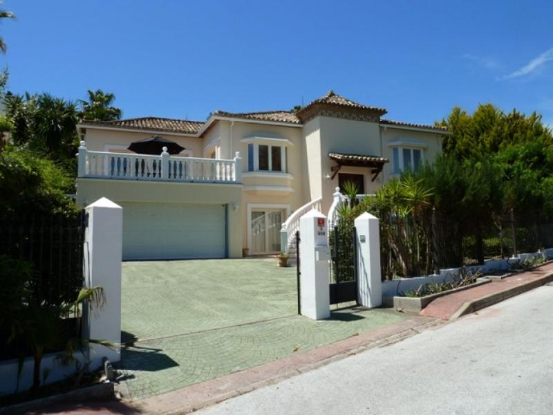 Villa Nueva Andalucia 20658P - Image 1 - Marbella - rentals