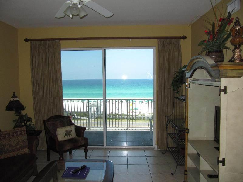 Beach Retreat 302 - Image 1 - Miramar Beach - rentals