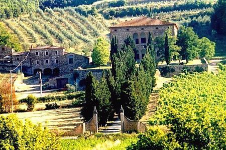 Villa Beata D - Image 1 - Rapolano Terme - rentals