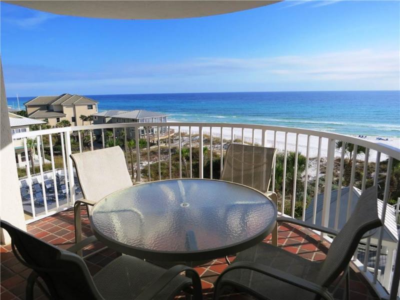 Hidden Dunes Condominium 0404 - Image 1 - Miramar Beach - rentals