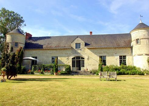Manor Chamorro - Image 1 - Varennes sur Loire - rentals