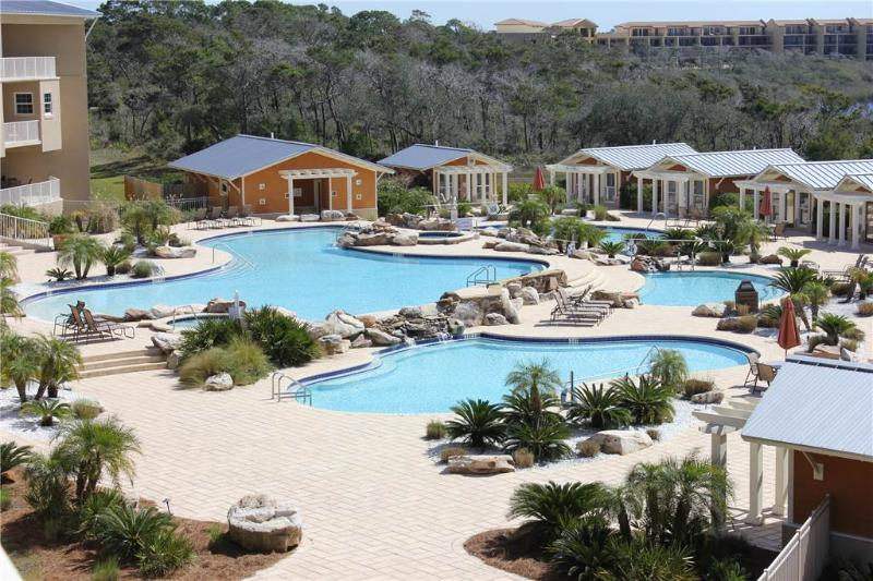Sanctuary at Redfish 3120 - Image 1 - Santa Rosa Beach - rentals