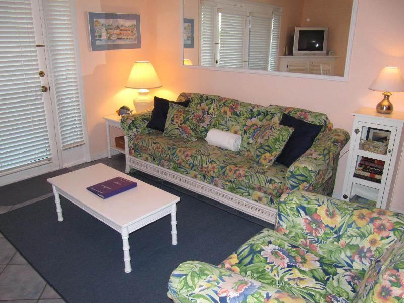 Summer Breeze Condominium 110 - Image 1 - Miramar Beach - rentals