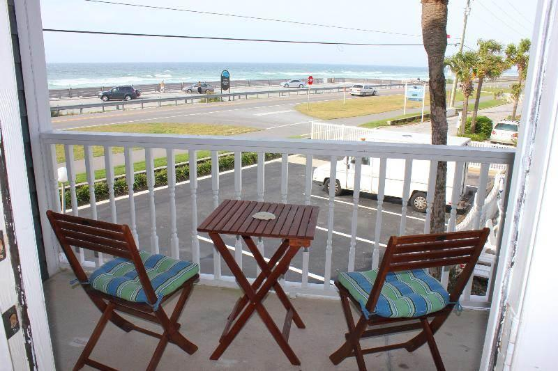 Summer Breeze Condominium 202 - Image 1 - Miramar Beach - rentals
