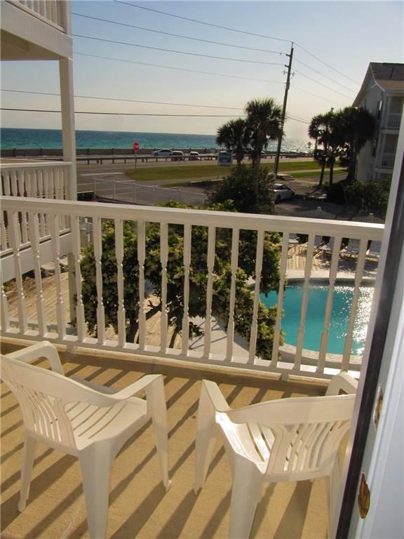 Summer Breeze Condominium 204 - Image 1 - Miramar Beach - rentals