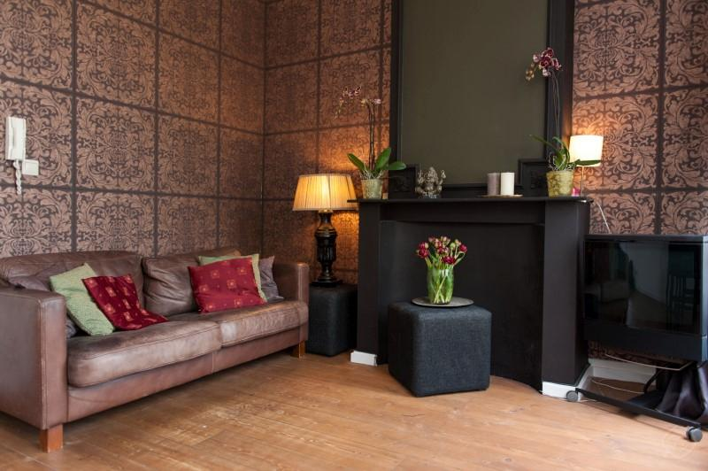 Apartment Overview Servaes Nout studio Amsterdam  - Servaes Nout studio Amsterdam - Amsterdam - rentals