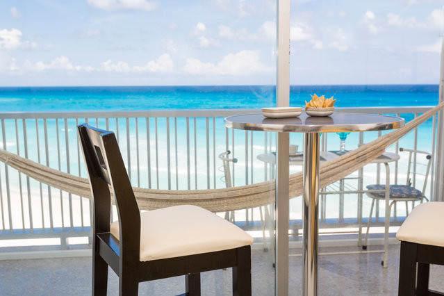 Amaizing Ocean View - Caribbean Ocean View - Cancun - rentals
