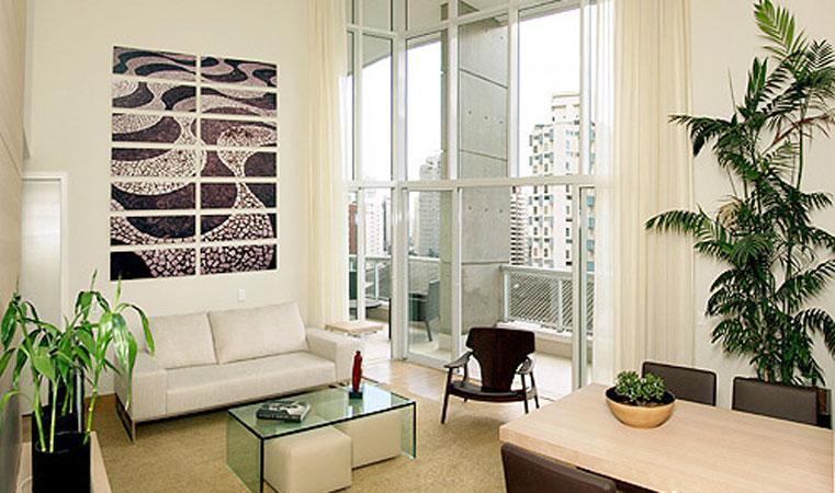 Vila Nova Up Scale Stanconfor Wonder House - Image 1 - Sao Paulo - rentals