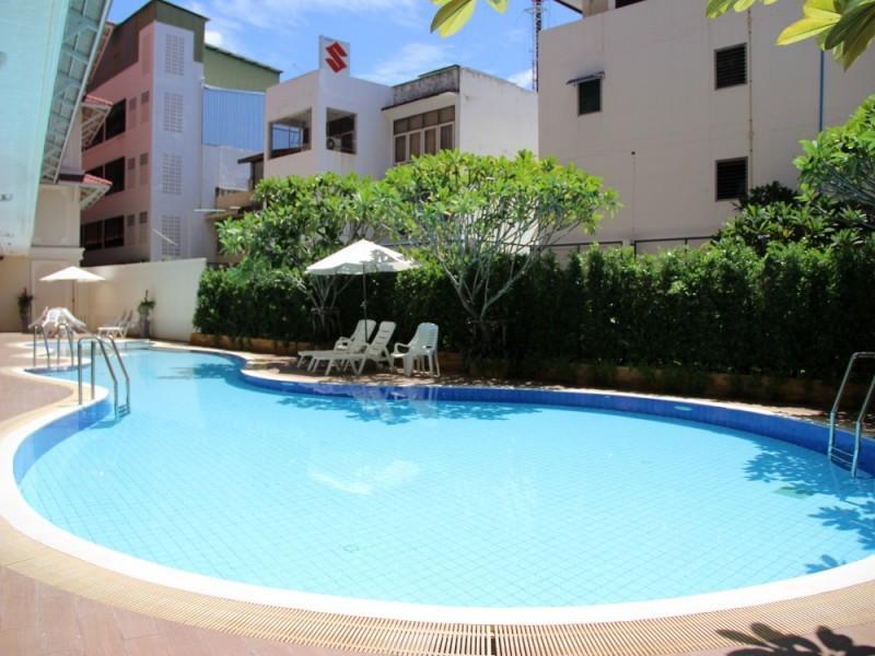 Villas for rent in Hua Hin: C6007 - Image 1 - Hua Hin - rentals