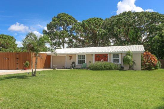 TropicalParadise - Image 1 - Englewood - rentals