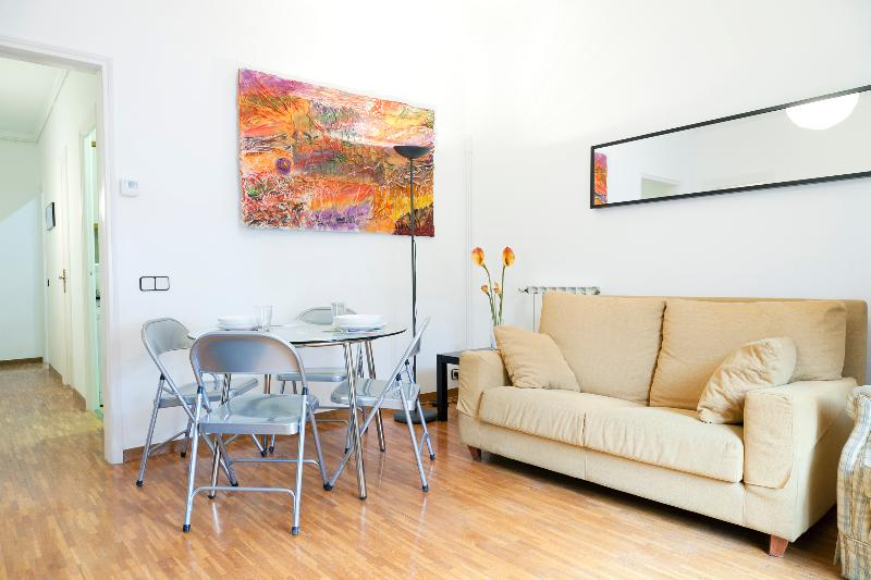 EXECUTIVE MUNTANER - Image 1 - Barcelona - rentals