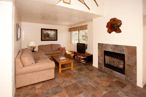 Mammoth Ski & Racquet Brightly Lit Condo is Pet Friendly ~ RA524 - Image 1 - Mammoth Lakes - rentals