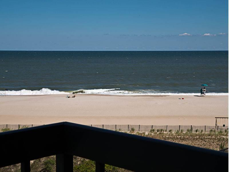 505 Chesapeake House - Image 1 - Bethany Beach - rentals
