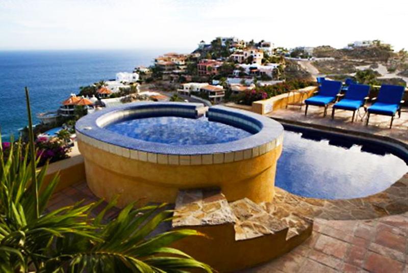 Cabo San Lucas Villa Four - Image 1 - Los Cabos - rentals