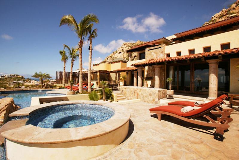 Cabo San Lucas Villa Sixteen - Image 1 - Los Cabos - rentals
