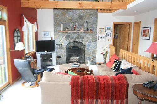 Lewis Lodge - Image 1 - Stowe - rentals