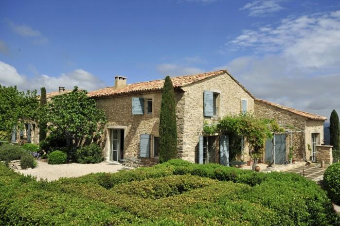6 bedroom Villa in Saignon, Provence, France : ref 2017944 - Image 1 - Saignon - rentals