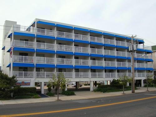 928 Wesley Avenue Unit ********** - Image 1 - Ocean City - rentals