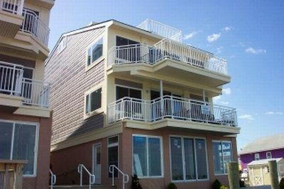 238 Bay Avenue 2nd Floor 113756 - Image 1 - Ocean City - rentals