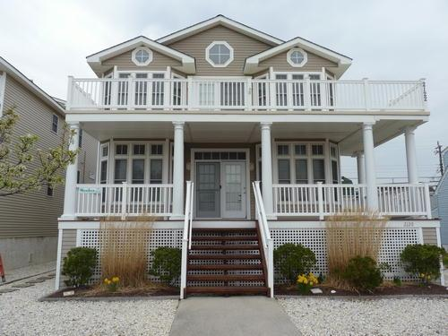2120 West Avenue 117267 - Image 1 - Ocean City - rentals