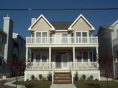 1308 Central Avenue 113044 - Image 1 - Ocean City - rentals