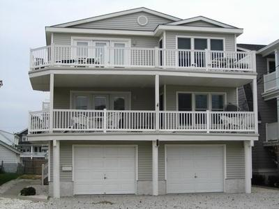 149 East Atlantic Blvd 1st Floor 112195 - Image 1 - Ocean City - rentals