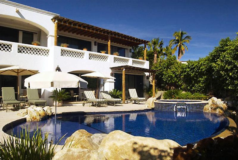 Cabo San Lucas Villa Twenty Nine - Image 1 - Los Cabos - rentals