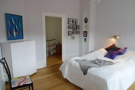 Large Two Bedroom Apartment in Östermalm - 1620 - Image 1 - Stockholm - rentals