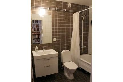 Spacious 3 bedroom Apartment Perfect for Families - 2072 - Image 1 - Stockholm - rentals