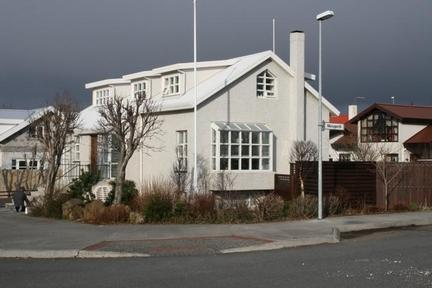 Charming and Cosy 2 Floor Private House in a Quiet Street - 2303 - Image 1 - Reykjavik - rentals