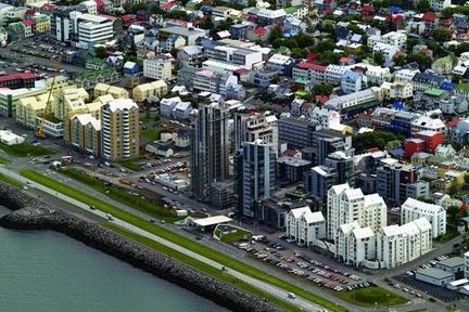 Fabulous apartment in downtown Reykjavik - 2657 - Image 1 - Reykjavik - rentals