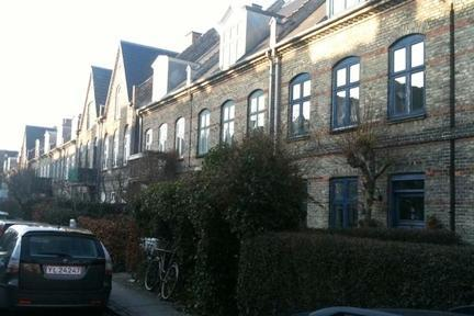 Townhouse close to lakes, green parks and center - 3081 - Image 1 - Copenhagen - rentals