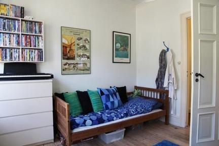 Family Friendly Apartment in the Heart of Copenhagen - 3661 - Image 1 - Copenhagen - rentals