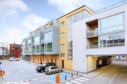 Luxury Apartment in the Heart of Reykjavik - 5039 - Image 1 - Reykjavik - rentals
