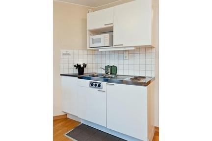 Modern Hotel Apartment in Solna Stockholm - 5292 - Image 1 - Stockholm County - rentals