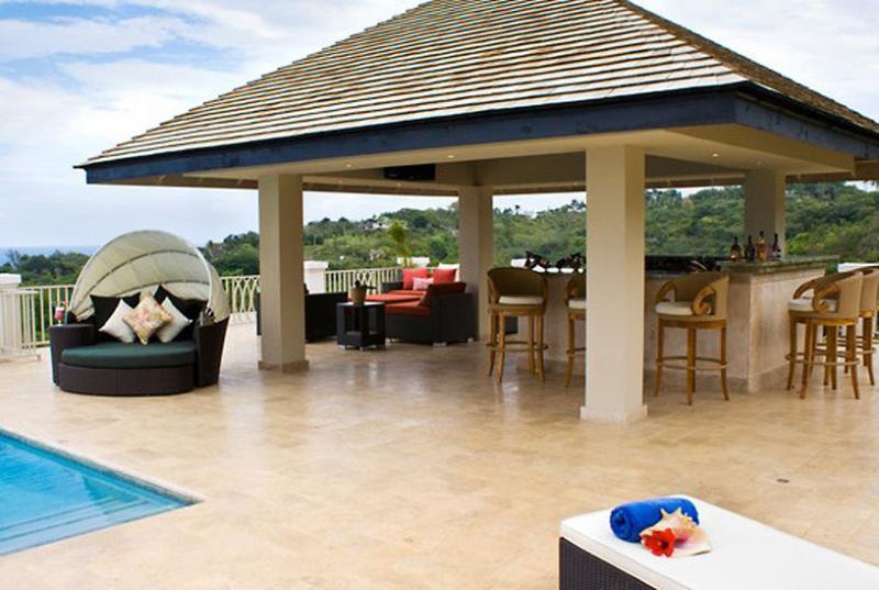 Jamaica Villa Ninety Nine - Image 1 - Montego Bay - rentals