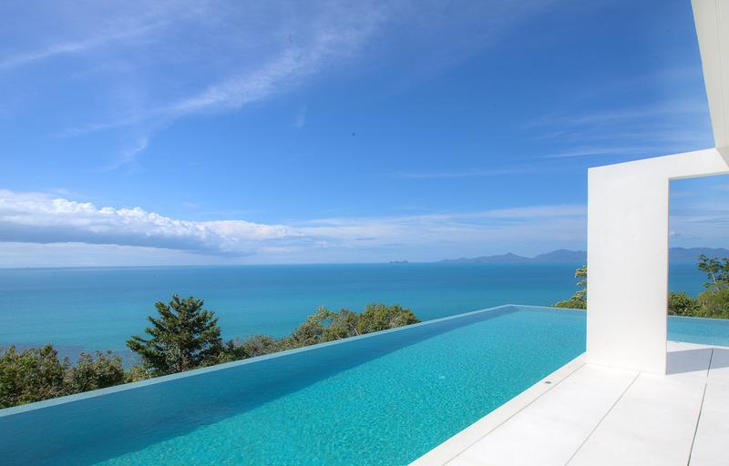 Villa #438 - Image 1 - Koh Samui - rentals