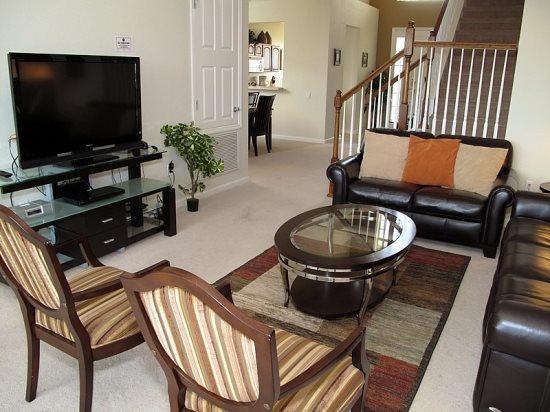5 Bedroom 5 Bath Pool Home in Windsor Hills. 7769TB - Image 1 - Orlando - rentals
