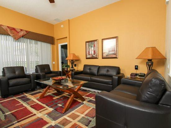 5 Bedroom 5 Bath Pool home in Windsor Hills. 2638DS - Image 1 - Orlando - rentals