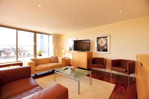 The Waterloo 2 Bedroom 2 Bathroom Penthouse - Image 1 - London - rentals