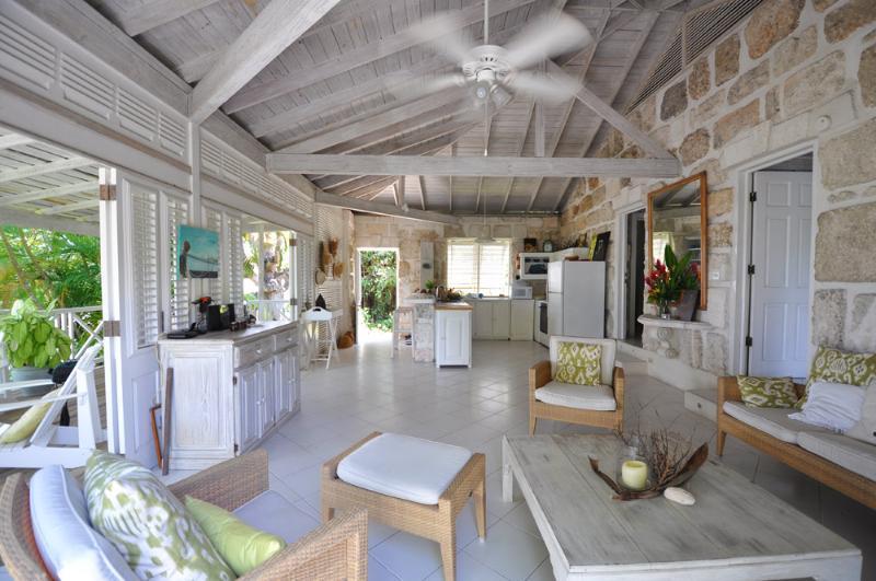 Tamarind Cottage, The Garden, St James, Barbados - Image 1 - The Garden - rentals