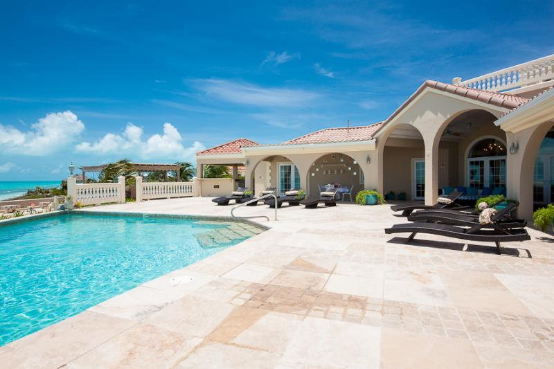 - Conched Out - Turks and Caicos - rentals