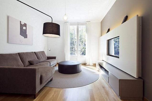 B346 LUXURY CITY APARTMENT - bis - Image 1 - Barcelona - rentals