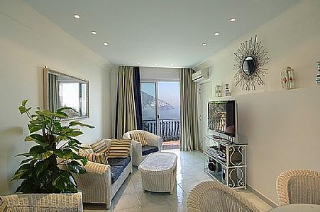 Villa Isidora B - Image 1 - Positano - rentals