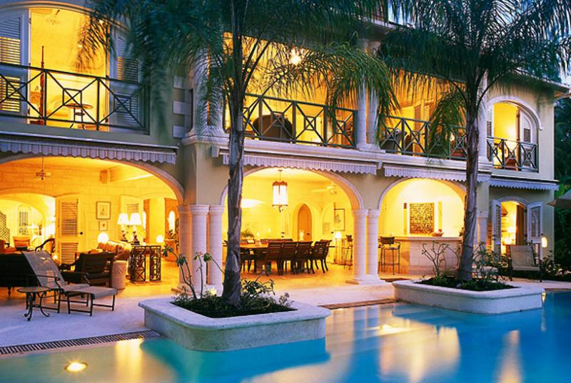 Barbados Villa-Twenty-Eight - Image 1 - Saint James - rentals