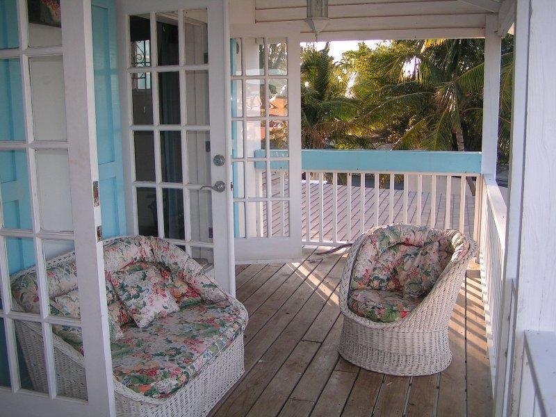Charming 4/5 Bedroom House, Nr Atlantis, Sea Views - Image 1 - Nassau - rentals