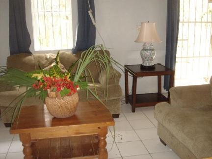 Hummingbird Villa - Quiet, Open Garden with Patio. - Image 1 - Nassau - rentals