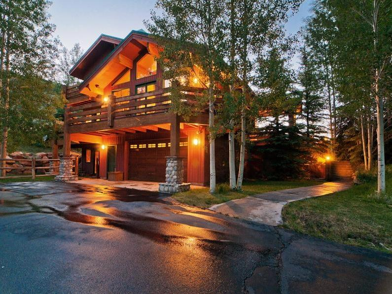 Abode at Gamble Oak in Solamere - Abode at Gamble Oak in Solamere - Park City - rentals