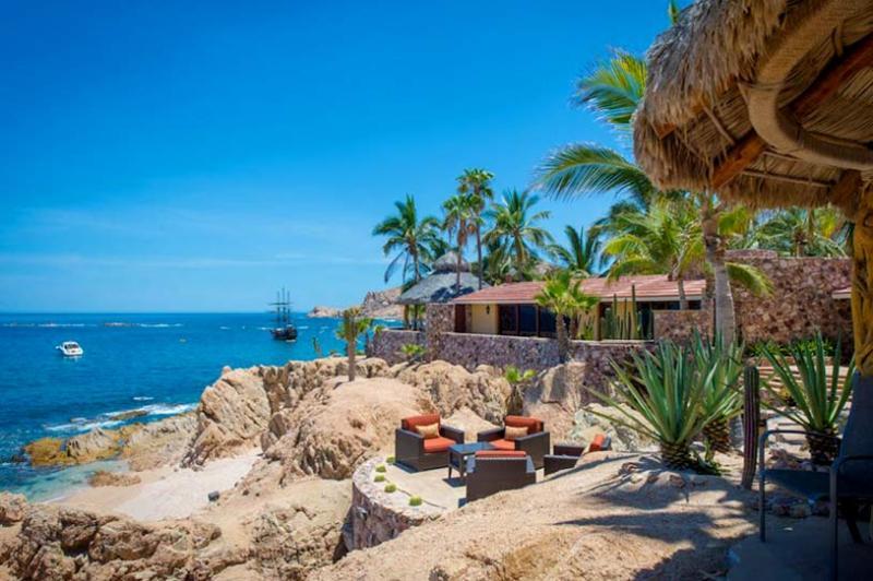 Cielito, Sleeps 14 - Image 1 - Cabo San Lucas - rentals